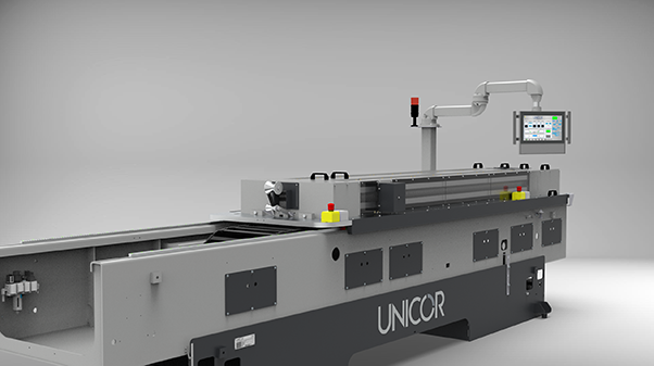 UC 90 – Our multi talent at work
